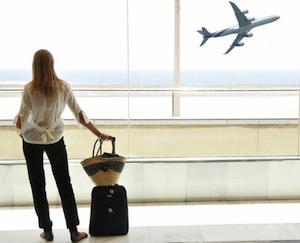 foto viaggi bagagli